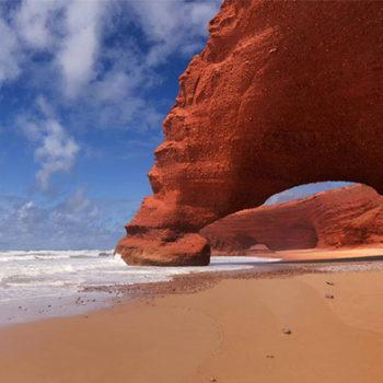 Visit Legzira Azul Guesthouse Agadir