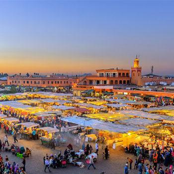 Visit Marrakech Azul Guesthouse Agadir