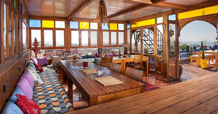 Azul Guesthouse Agadir