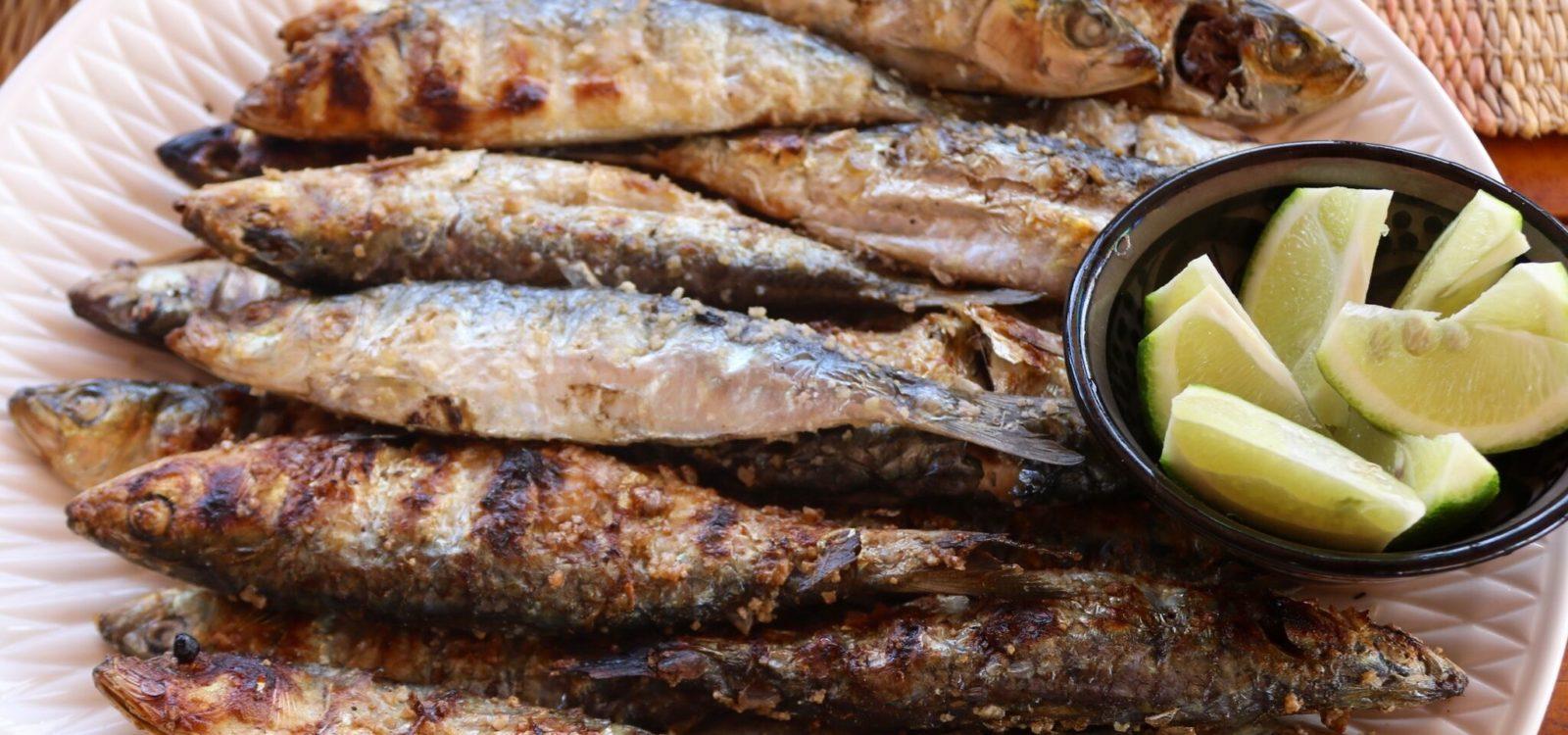 cuisine azul guesthouse taghazout