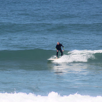 Surf School Package Taghazout bay - Azul Guesthouse