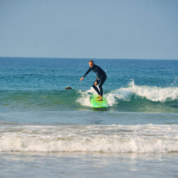 Surf Yoga Package Taghazout bay - Azul Guesthouse