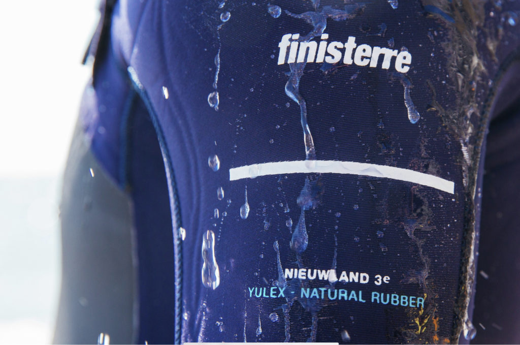 Is there such a thing as a sustainable wetsuit?