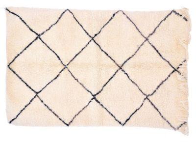 Beni Ouarais rugs