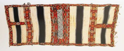 Glaoua rugs