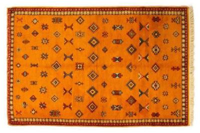 Taznakht rugs