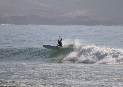 Azul surf style