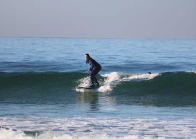 Azul Learn surf