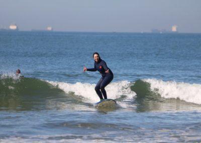 Azul shaka surf