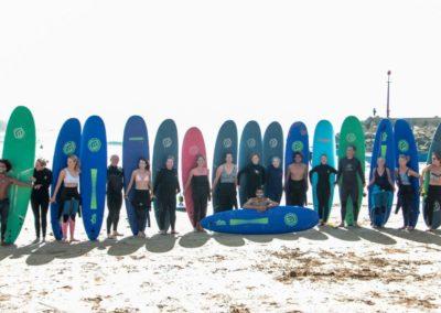Azul surf retreat
