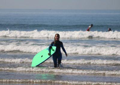 Azul surf school