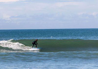 Azul surf school maroc