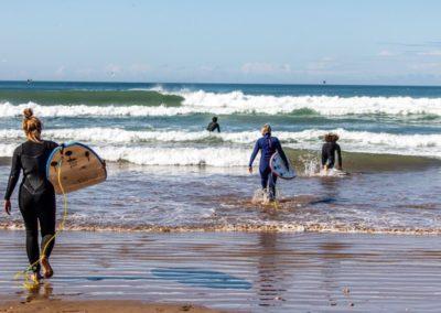 Azul surfstar