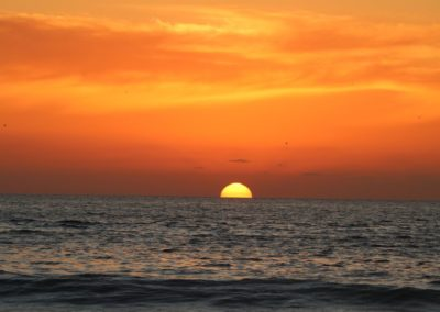 Sunset Tamraght