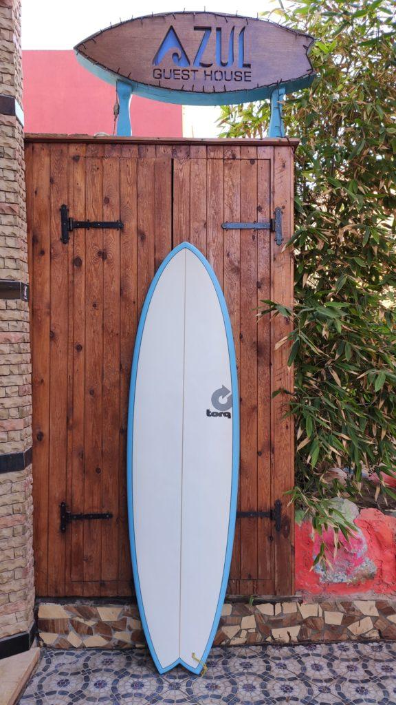 torq-fish-azul-guesthouse-surfboard