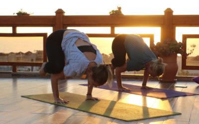 Comment améliorer votre pratique du Yoga pendant la COVID-19