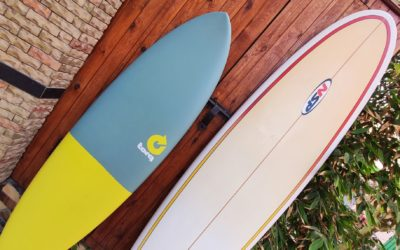 How to choose your surfboard?