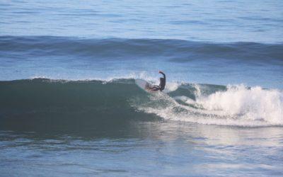 Le lexique surf