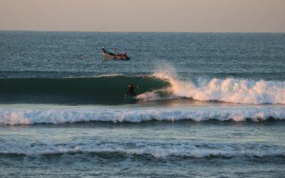 Le surf au Maroc pendant le Covid-19