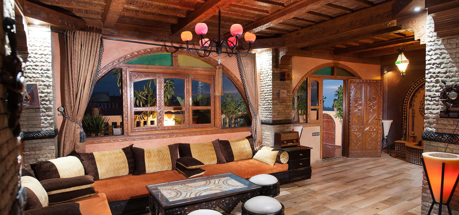 Azul Guesthouse - Surf House in Tamraght